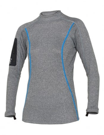 Bare Base Layer Top