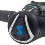 Scubapro MK21 C370 + R095
