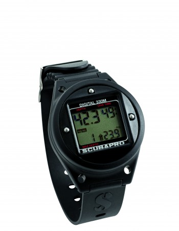 Scubapro Digital 330m