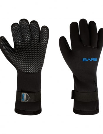 Bare Gauntlet 5mm Gloves