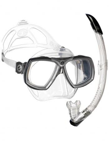 Aqua Lung set Look2 + Zephyr