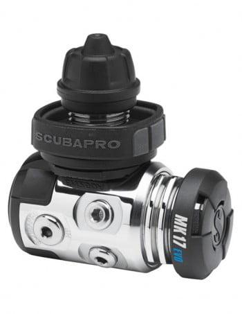 Scubapro MK17 EVO