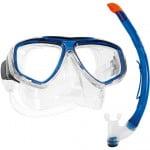 Scubapro Ecco Snorkeling Combo
