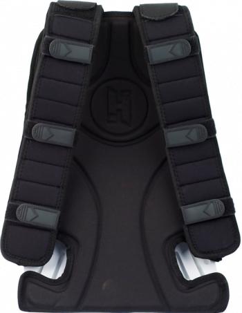 Halcyon Comfort Upgrade