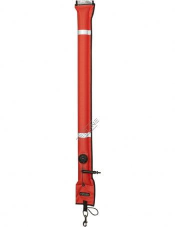 Tecline gesloten boei 180cm