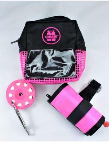 OMS Safety I Pink