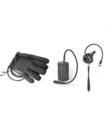 Santi Gloves Combo+ set