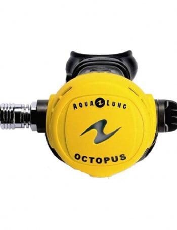Aqualung Octopus Calypso/Titan