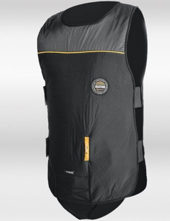 Santi Flex 2.0 Heating vest