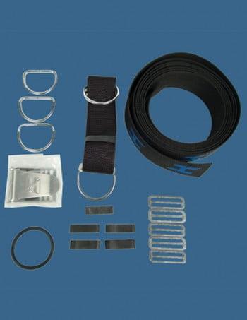 Halcyon Webbing Kit