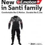 Santi E-Motion Plus