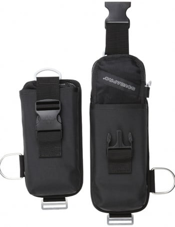 X-Tek Weight pockets