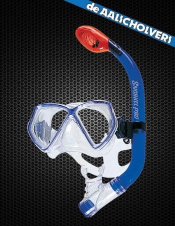 Zwem en snorkelartikelen