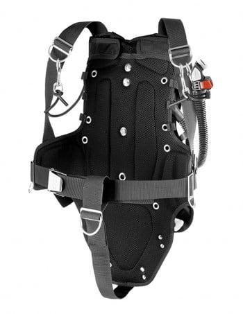 X-Tek Sidemount