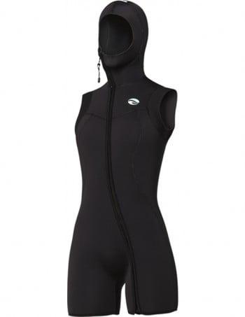 Bare 7mm Nixie S-Flex Vest