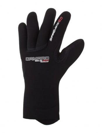 Camaro 5mm Gloves