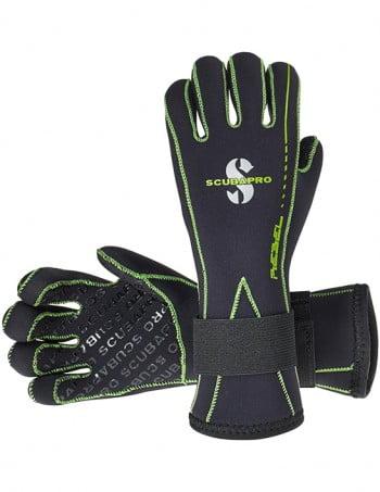 Rebel Gloves 3mm