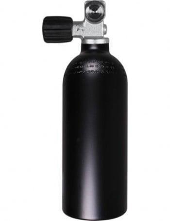 Argon set 1.5 liter aluminium
