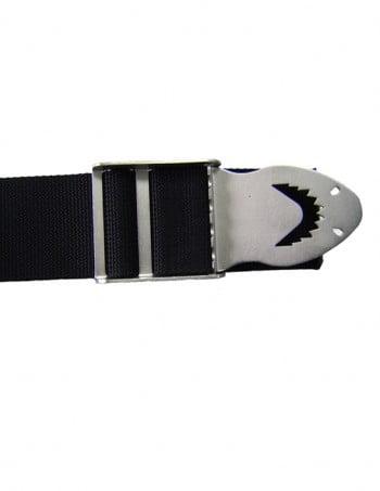 Loodgordel haai