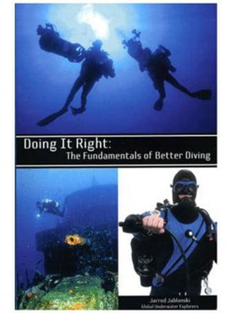 Fundamentals of better diving