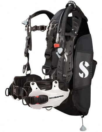 Scubapro Hydros Pro