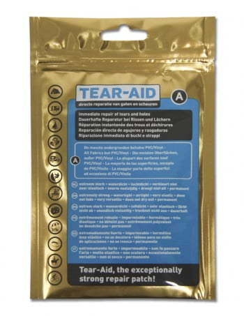 Tear-Aid Repairset gold type A