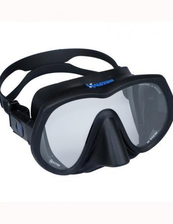 Halcyon H-View masker