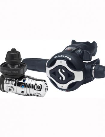Scubapro MK25 EVO S620Ti