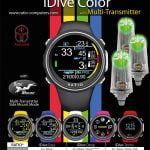 Ratio iDive Color