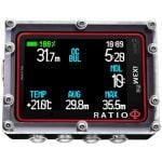 Ratio iX3M Pro