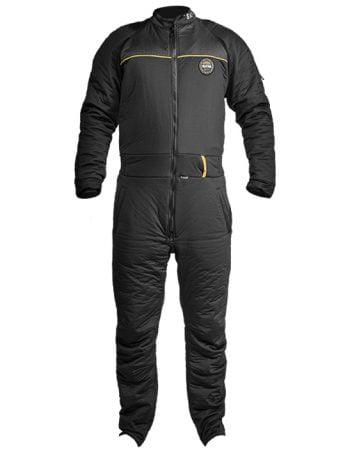 Santi Flex 2.0 heated suit