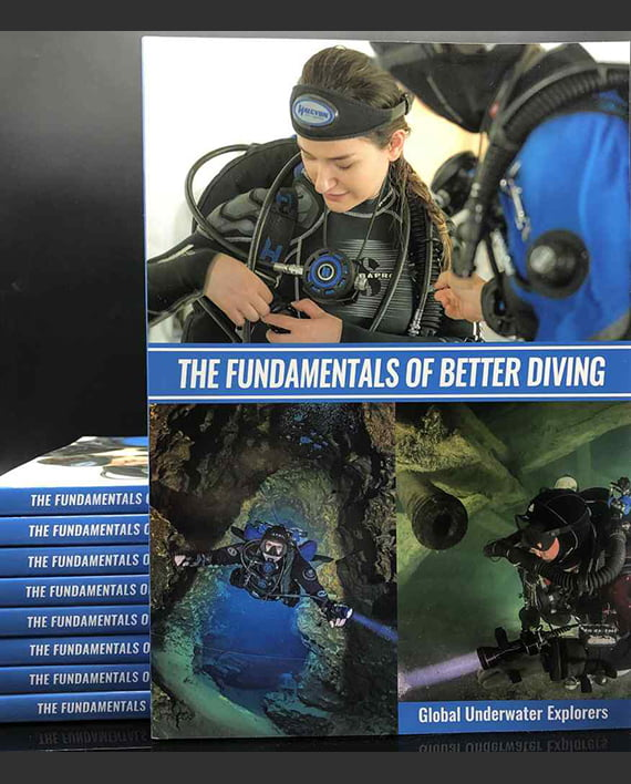 Fundamentals of better diving - Nieuwe uitgave!