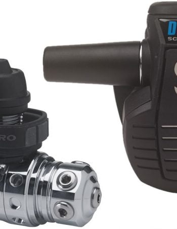 Scubapro MK19 D420